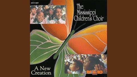 I Love You Jesus Lyrics Mississippi Childrens Choir