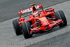 Kimi Räikkönen - Canadian Grand Prix 2008