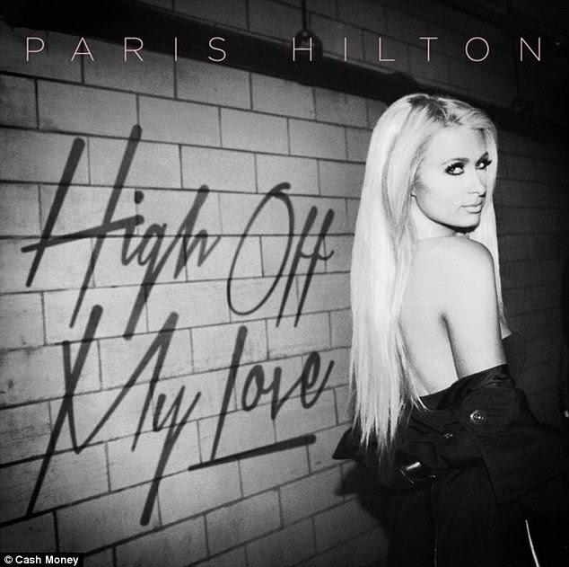 A carreira de cantor interrompida: E Cash Money Records ainda não publicou o segundo álbum do Hilton, que deveria incluir seus singles - Crazy, Come Alive e High Off My Love