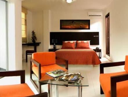 Discount Hotel Quinta de Cabecera