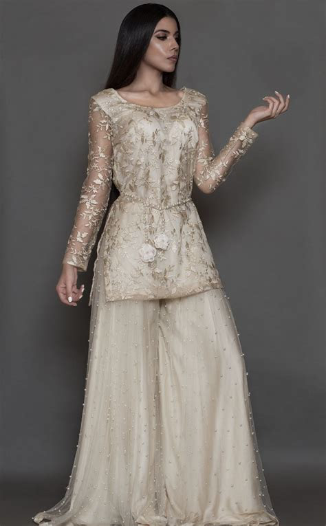 Tena Durrani Couture Pakistan   formal dresses   Dresses