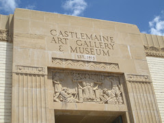 Castlemaine Art Gallery & Museum