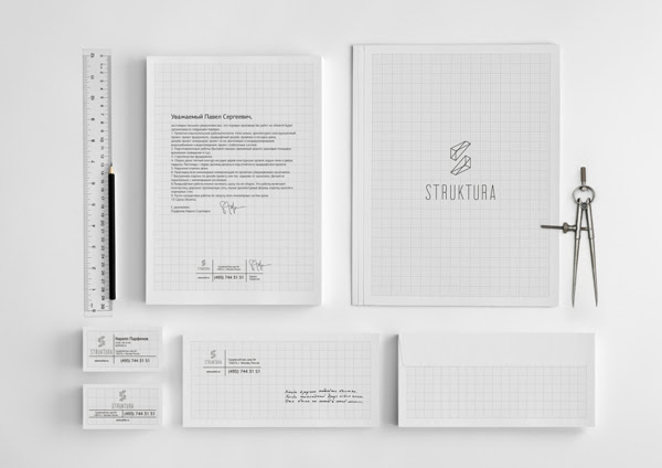 9af27dcf8472cc2c98d951ca863e35361 60 Professional Examples of Stationery Design