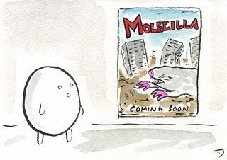 Molezilla