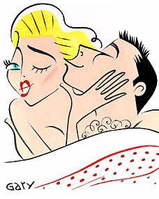 Rangsangan Untuk Mencapai Orgasme Total Image