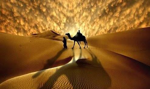 Hz.Peygamber'in Gayb'den Haber Vermesi,Kurana Aykırı Mı ?