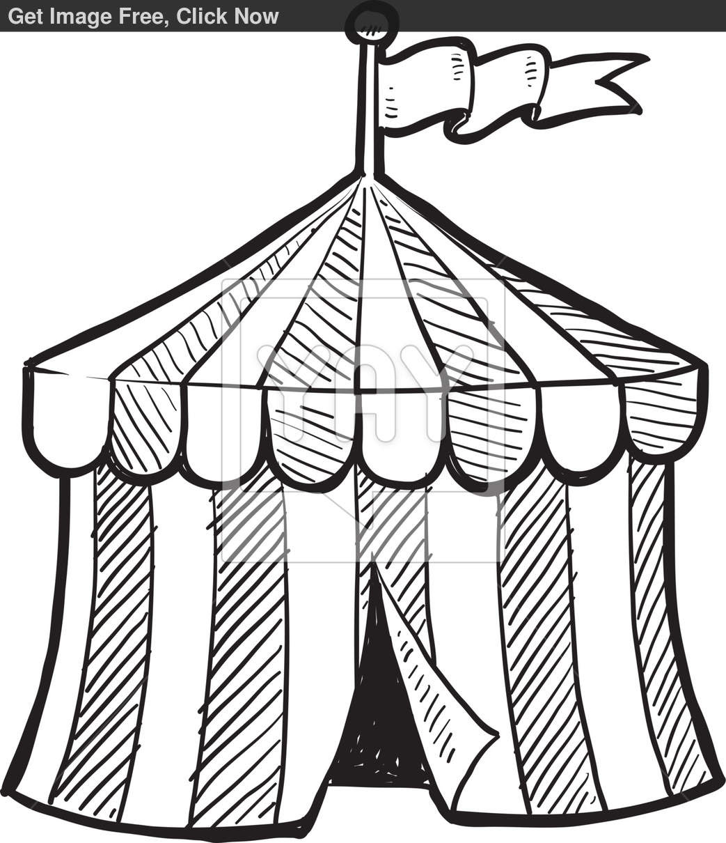 coloring pages : Preschool Summer Coloring Pages Unique Tents ... | 1210x1043