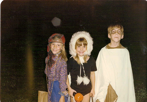 Halloween 1976 (part 2)