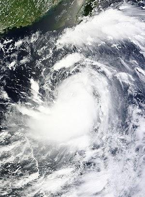 颱風天氣下,GSBC仍為你服務