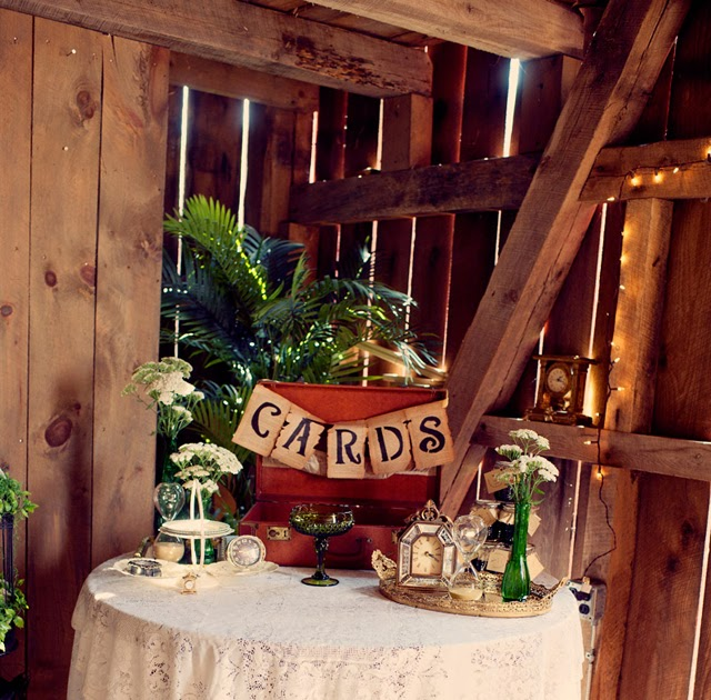 White Rose Weddings, Celebrations & Events: Barn Wedding