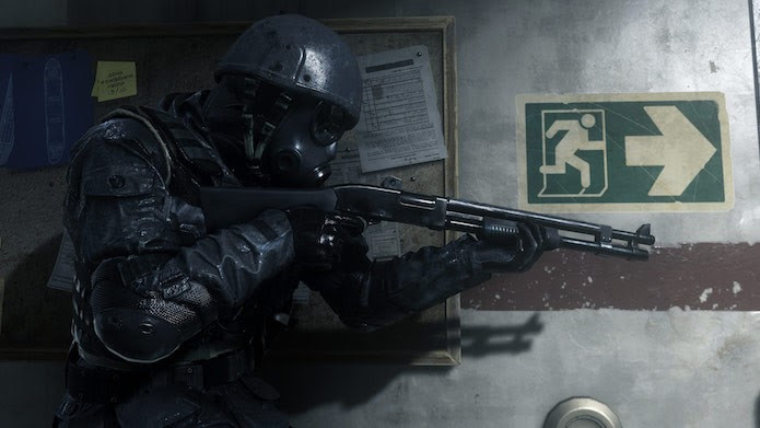 Call of Duty Modern Warfare Remastered: confira as impressões (Foto: Divulgação/Activision)