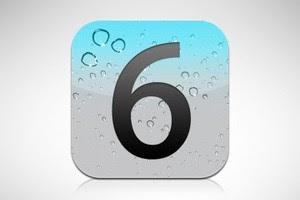 iOS 6 (Foto: Logo)