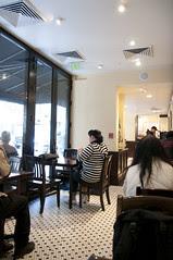 Boudin Bakery & Cafe, San Francisco