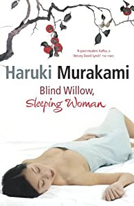 "Cover of ""Blind Willow, Sleeping Woman"""