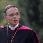 Tebartz-van Elst, limburgi püspök