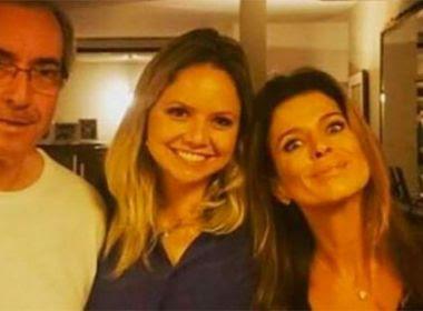 Filha de Eduardo Cunha pede que Moro devolva passaportes para ida ao exterior