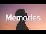 Memories by Maroon 5