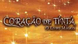 Coração de tinta - O livro mágico | filmes-netflix.blogspot.com