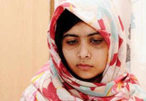 World celebrates Nov 10 as 'Malala Day'
