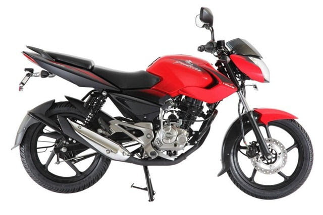 2012 Bajaj Pulsar 135 CC With Speed Lines (5)