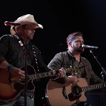 'the Voice': Dexter Roberts Joins Toby Keith For Brand-new Single - Taste Of Country