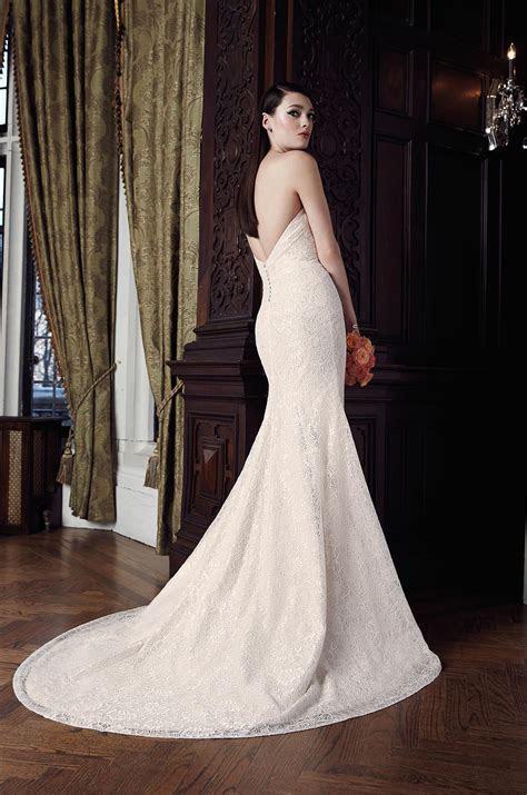 Lace Wedding Dress   Style #2017   Mikaella Bridal