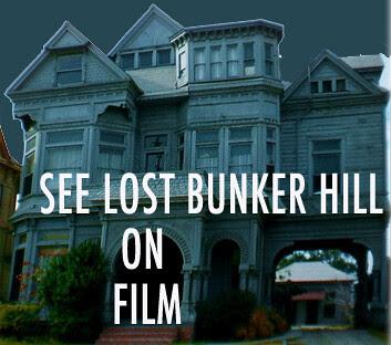 bunker hill on film