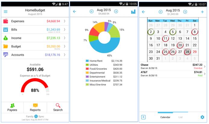 Personal monetary Accounting software program