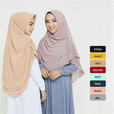 toko hijab trend kekinian  malang malang guidance