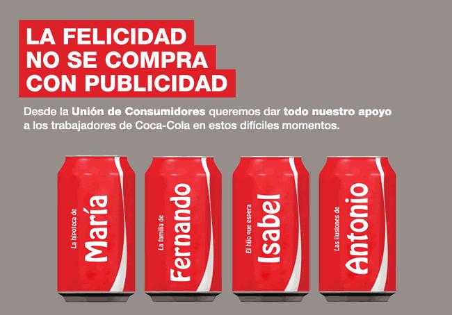 Coca-cola ere ilegal