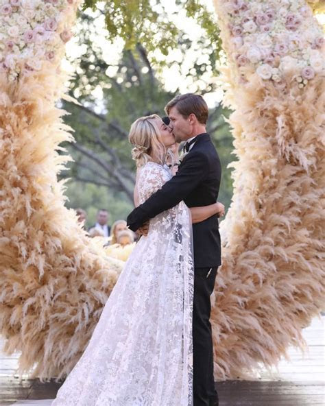 Kaley Cuoco: Every Photo from Her Wedding with Karl Cook