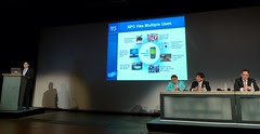 NFC Forum Session