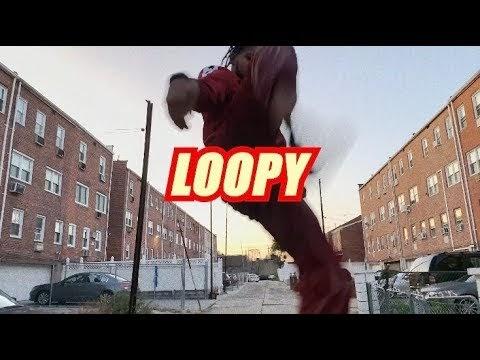 "WXRLXRDZ – ""Loopy"" (Video)"