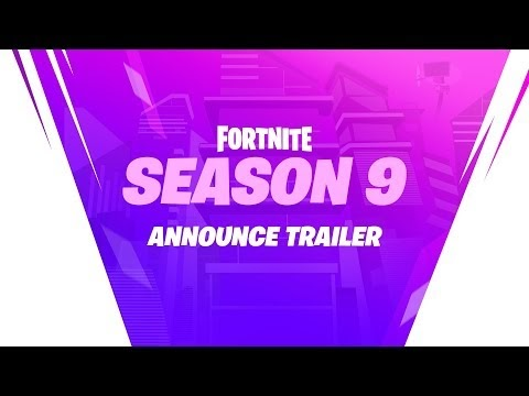 Fortnite season 10 is expected to release on 1 August