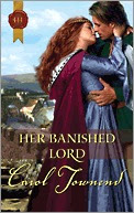 Her Banished Lord  (Mass Market Paperback) by Carol Townend