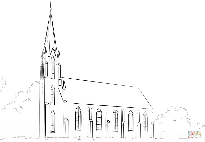 Klick das Bild Kirche an