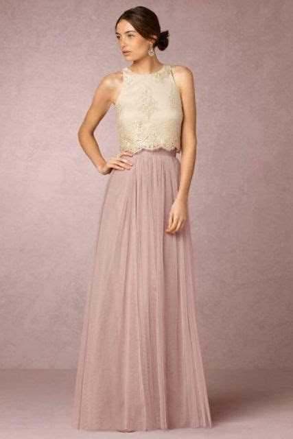 38 Chic And Trendy Bridesmaids? Separates Ideas