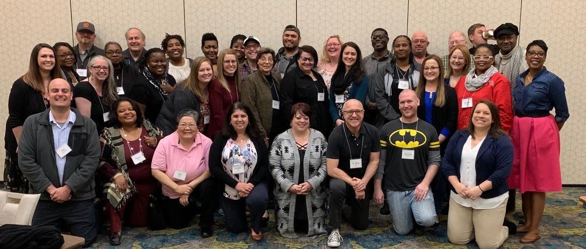Little Rock SOAR Leadership Academy Graduates