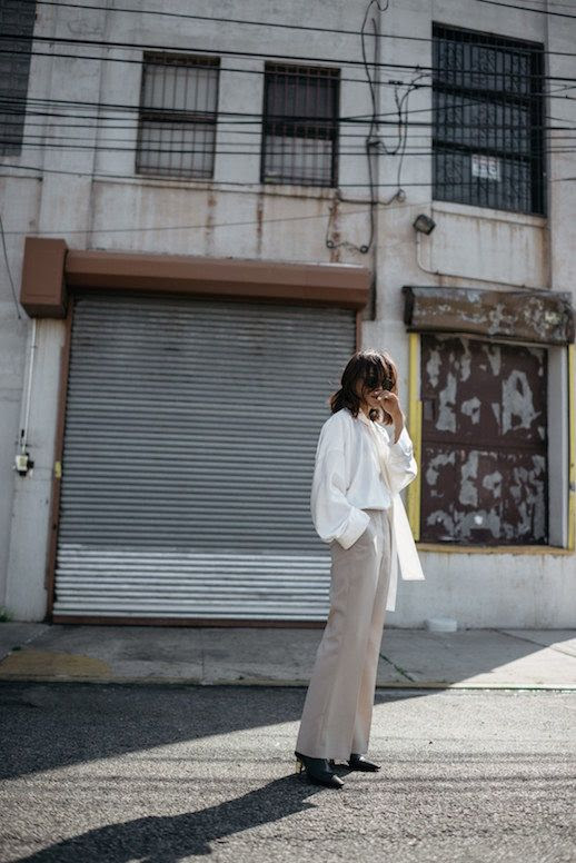 Le Fashion Blog 11 Cool Blouses For A Stylish Fall Via Z Hours