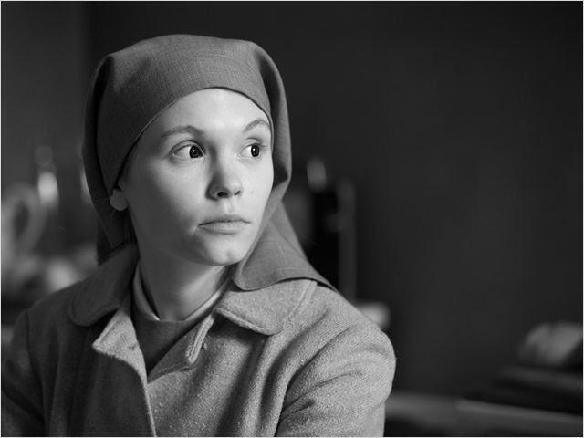 Ida : Photo Agata Trzebuchowska