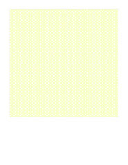 12a Light margarita dots solid LARGE SCALE - 7x7 inch