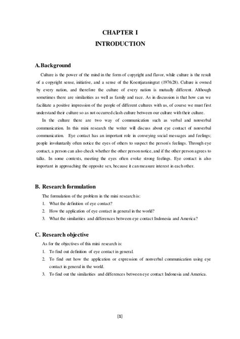 contoh format makalah doc contoh abstrak dalam makalah