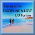 Discipline & Love Forums