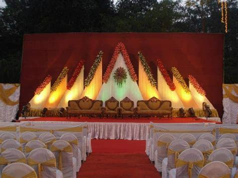Satkar Residency Thane West, Mumbai   Banquet Hall