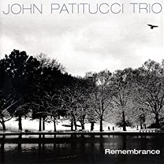 John Patitucci: Remembrance cover