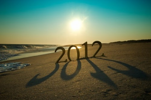 2012 is on the horizon