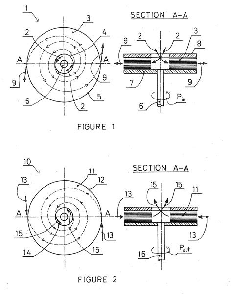 Patent EP2522808A1 - Turbo-engine, particularly internal