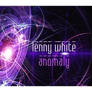 Lenny White Anomaly cover
