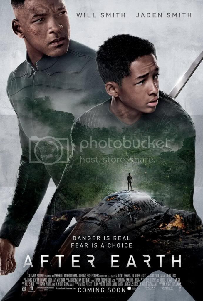 After Earth photo: After Earth Poster After-Earth-Poster-0312-Dragonlord.jpg