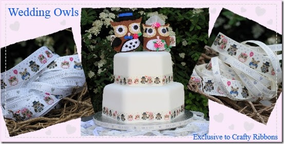 wedding owl header